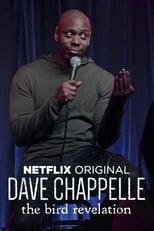 Imagen Dave Chappelle: The Bird Revelation (2017)