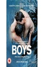 Beyond Borders: Boys