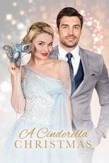A Cinderella Christmas (2016) Box Art