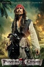 Piratas do Caribe: Navegando em Águas Misteriosas (2011) Torrent Dublado e Legendado