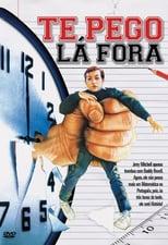 Te Pego Lá Fora (1987) Torrent Dublado e Legendado