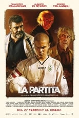 Image The Match – Partida (2019)