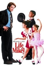 Poster for Life With Mikey