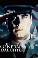 The General's Daughter (1999) Box Art