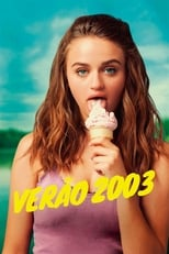 Verão 2003 (2018) Torrent Dublado e Legendado