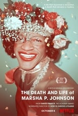 Image The Death and Life of Marsha P. Johnson