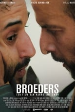 Poster for Broeders