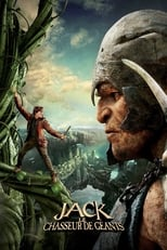 Jack le chasseur de géants  (Jack the Giant Slayer) streaming complet VF HD