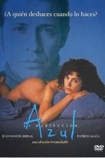 Poster for La Habitación Azul
