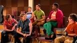 Glee: 5 Temporada, Amor, Amor, Amor