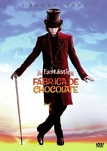 A Fantástica Fábrica de Chocolate (2005) Torrent Dublado e Legendado
