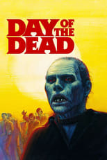 Poster for Day of the Dead