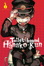 Toilet-Bound Hanako-kun: Season 1 (2020)