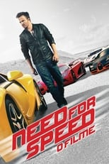 Need for Speed: O Filme (2014) Torrent Dublado e Legendado