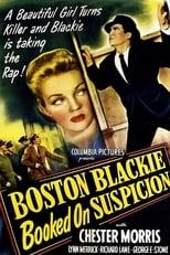 Boston Blackie Booked on Suspicion