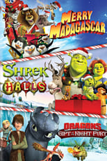 DreamWorks Holiday Classics (2012) Torrent Dublado e Legendado