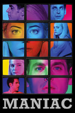 Maniac 1ª Temporada Completa Torrent Dublada e Legendada