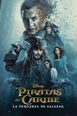 VER Piratas del Caribe: La venganza de Salazar (2017) Online Gratis HD