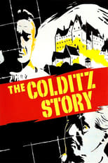 The Colditz Story (1954) Box Art