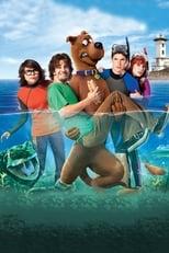 Scooby-Doo: La maldicion del moustro del lago