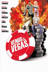 Venus & Vegas (2010) Torrent Dublado