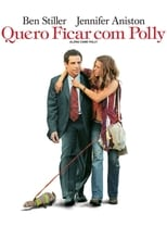Quero Ficar com Polly (2004) Torrent Dublado e Legendado