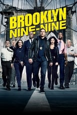 VER Brooklyn Nine-Nine S6E18 Online Gratis HD
