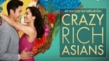 Crazy Rich Asians small backdrop