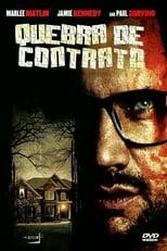 Quebra de Contrato (2013) Torrent Dublado
