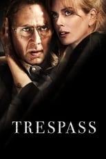 Trespass (2011) Box Art