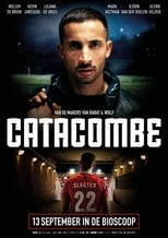 Poster for Catacombe