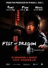 Fist of Dragon (2011) Torrent Legendado