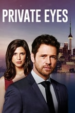 Private Eyes - Staffel 4
