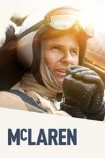 Poster for McLaren