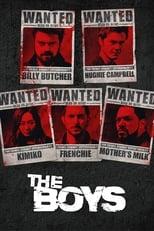 The Boys Saison 2 Episode 7