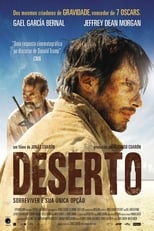 Deserto (2015) Torrent Dublado e Legendado