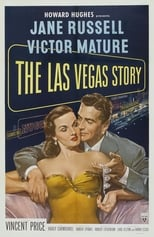 The Las Vegas Story (1952) Box Art