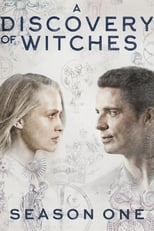 A Discovery of Witches 1ª Temporada Completa Torrent Legendada
