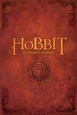 The Hobbit: The Dwarves of Erebor