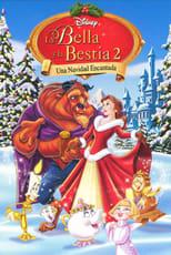 VER La Bella y la Bestia 2: Una Navidad Encantada (1997) Online Gratis HD