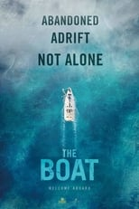 Image The Boat (2018)