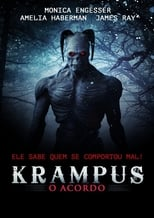 Krampus o Acordo (2015) Torrent Dublado e Legendado