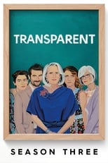 Transparent 3ª Temporada Completa Torrent Legendada