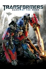 Image Transformers 3: Dark of the Moon (2011)