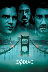 Filmposter: Zodiac - Die Spur des Killers