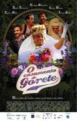 O Casamento de Gorete (2014) Torrent Nacional