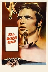 The Wild One (1953) Box Art