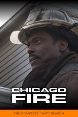 Chicago Fire Heróis Contra o Fogo 3ª Temporada Completa Torrent Legendada