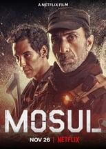 VER Mosul (2019) Online Gratis HD