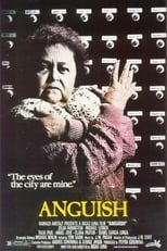 Poster for Angustia